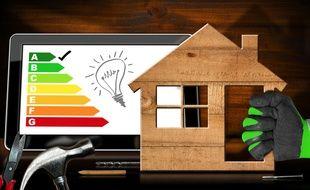 Depuis le 1<sup>er</sup> janvier 2020, l'octroi d'un prêt à taux zéro dans l'immobilier ancien est conditionné à un objectif de performance énergétique.
