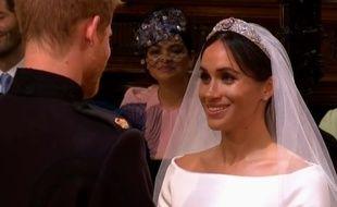 Ce que vous n'avez pas vu pendant le mariage royal - Le Rewind