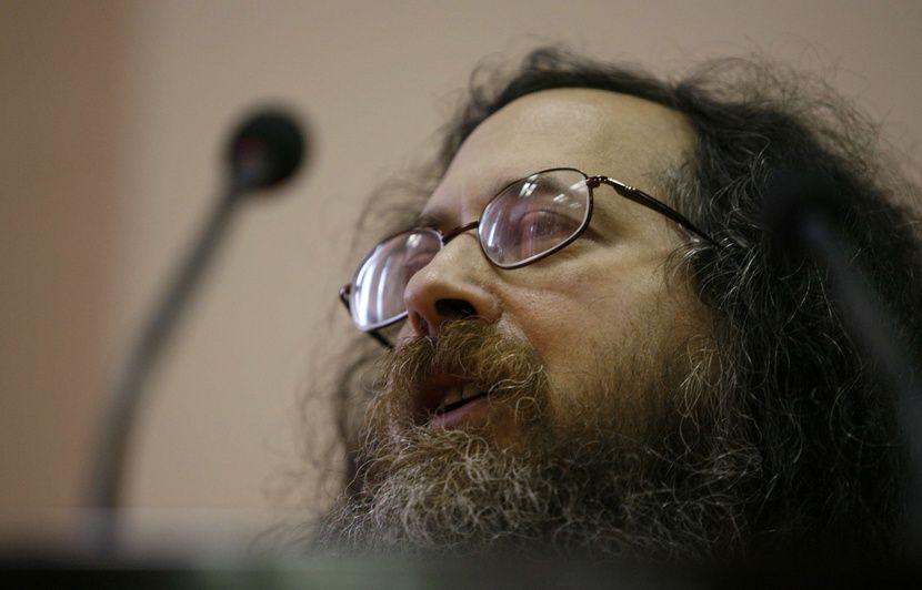 Le pionnier du logiciel libre Richard Stallman démissionne après ses propos sur l'affaire Epstein