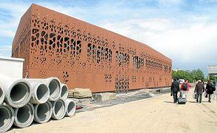 Le centre de gestion du réseau ferré ne sera occupé que début 2015.