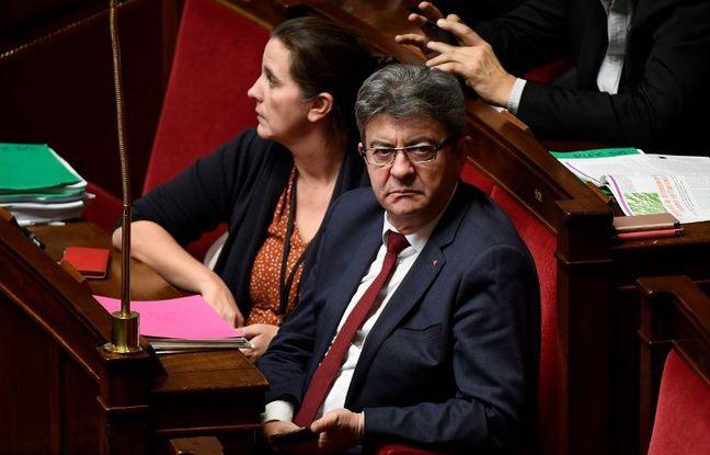 Jean-Luc Mélenchon: « Je suis un indépendantiste français »