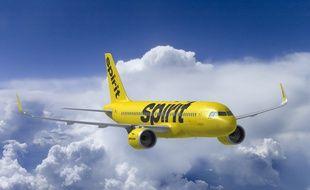 La compagnie aérienne américaine à bas coûts Spirit Airlines a annoncé son intention d'acquérir 100 appareils de la famille A20neo.