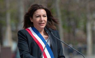 Anne Hidalgo, la maire de Paris depuis 2014.