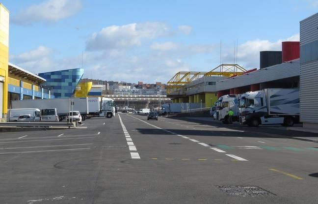 Le port de Boulogne emploie 5.000 personnes