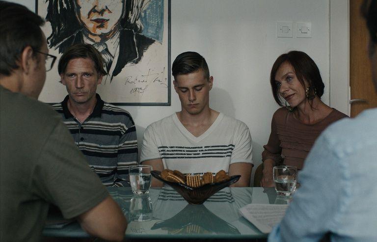 «Conséquences»: Comment ce film slovène s'attaque à l'homophobie en Europe de l'Est