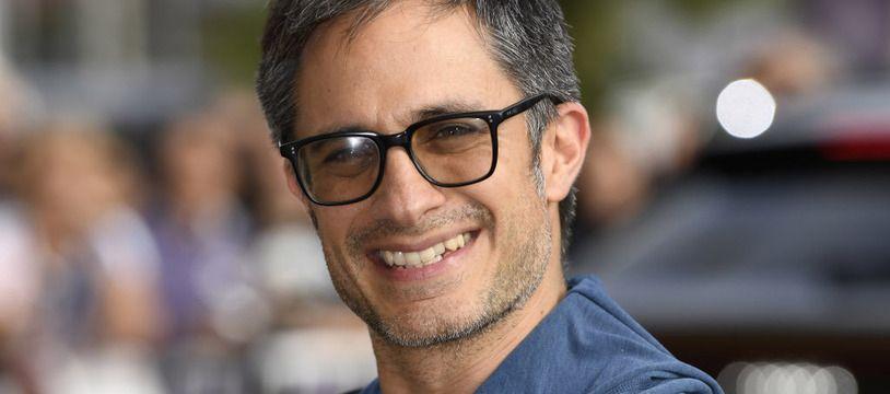 L'acteur Gael Garcia Bernal