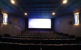 La fréquentation des salles de cinéma progresse début août.