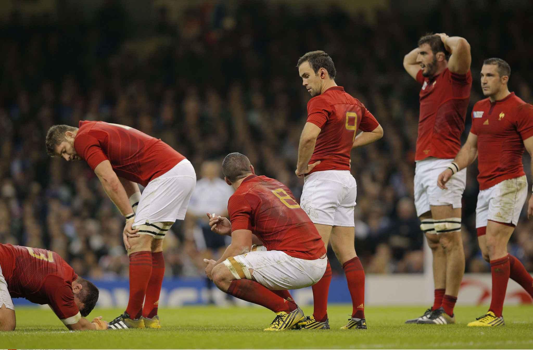 Xv de france le syst me des provinces peut il sauver le - Coupe de france rugby 2015 ...