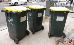 Des expérimentations vont être menées dans la Métropole de Lyon pour améliorer le tri des déchets, à la peine ces dernières années.
