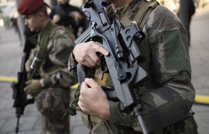 Ajaccio: Un militaire mis en examen pour le vol de deux armes