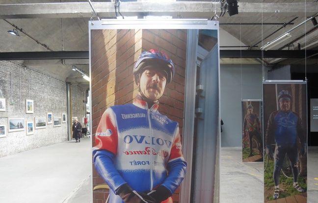 Les cyclistes amateurs se sont fait tirer le portrait