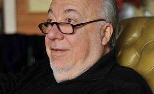 Le comédien et metteur en scène Jean-Laurent Cochet.