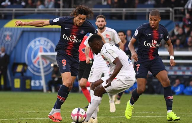 Coupe de France: Le PSG recevra Dijon en quart, le Petit Poucet pour Nantes