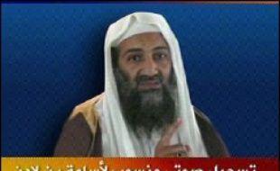 """Le chef du réseau terroriste Al-Qaïda, Oussama ben Laden, a dénoncé la mise à l'écart par les pays occidentaux du gouvernement palestinien dirigé par le Hamas et appelé à """"une guerre de longue durée"""" dans la province soudanaise du Darfour, dans un enregistrement sonore diffusé dimanche par Al-Jazira et qui lui est attribué."""