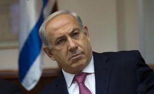 """Israël a déployé ses systèmes d'interception anti-missiles à Tel Aviv vendredi tandis que Washington continue de rechercher une """"coalition internationale"""" pour répondre à l'attaque présumée à l'arme chimique du régime de Damas"""