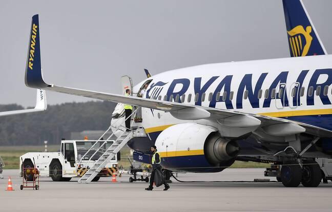 648x415 un avion de la compagnie ryanair