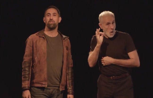 Toulouse: Byblos, la première bibliothèque visuelle et sonore en langue des signes, voit le jour