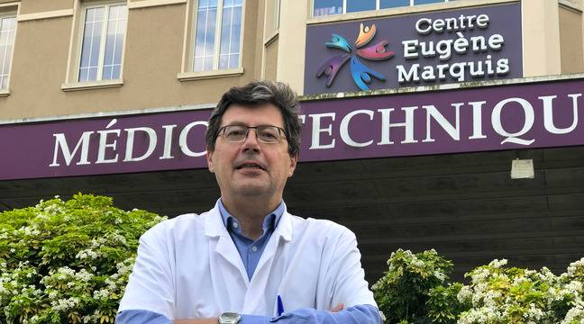 A Rennes, le centre Eugène Marquis reste toujours actif contre le cancer