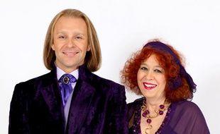 Pascale et son fils Morgan, candidats de la saison 2 de «Qui veut épouser mon fils?».