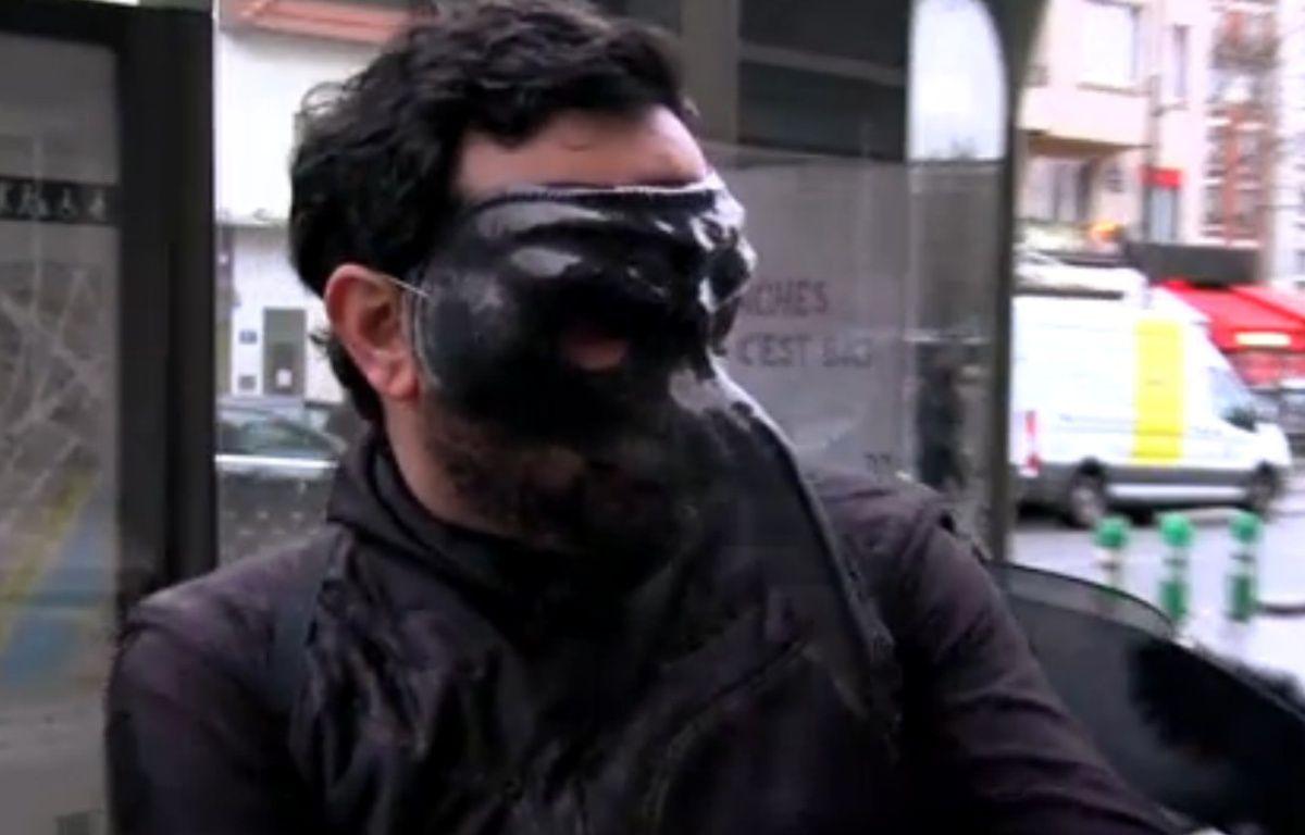 Cyril Hanouna déguisé en moustique dans «Touche pas à mon poste» – Capture d'écran D8
