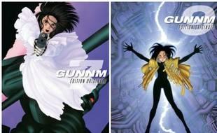 Le manga «Gunnm» est un grand succès de librairie.