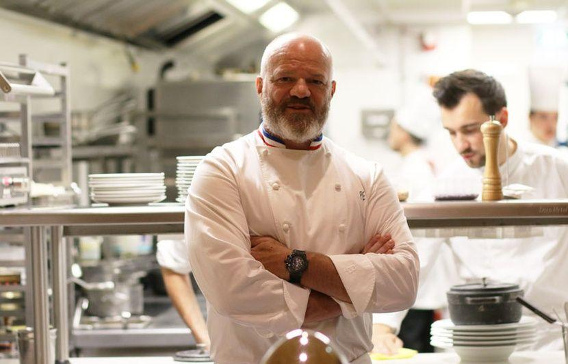 Bordeaux : Le nouveau projet de Philippe Etchebest se fera avec le « Top Chef » Camille Delcroix
