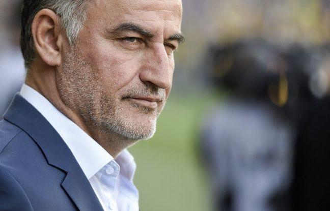 Losc: Christophe Galtier veut tomber sur le Real Madrid en Ligue des champions