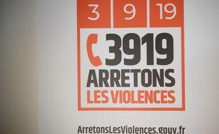 Un nouveau plan d'action pour lutter contre les violences conjugales a été mis en place dans le ressort du tribunal de grande instance de Lyon. Illustration.
