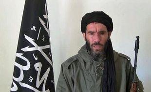 """Belmokhtar, surnommé """"le Borgne"""", est l'un des chefs historiques d'al-Qaïda au Maghreb islamique (Aqmi) qu'il a introduit dans le nord du Mali."""