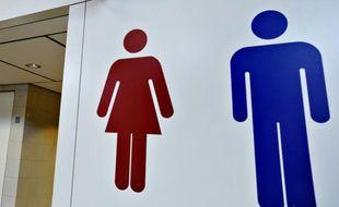 """La justice a ordonné à l'état civil de la mairie deTours de modifier l'acte de naissance d'une personne intersexuée mais enregistrée comme étant de sexe masculin pour y appposer la mention """"sexe neutre"""", dans un jugement rendu le 20août 2015"""