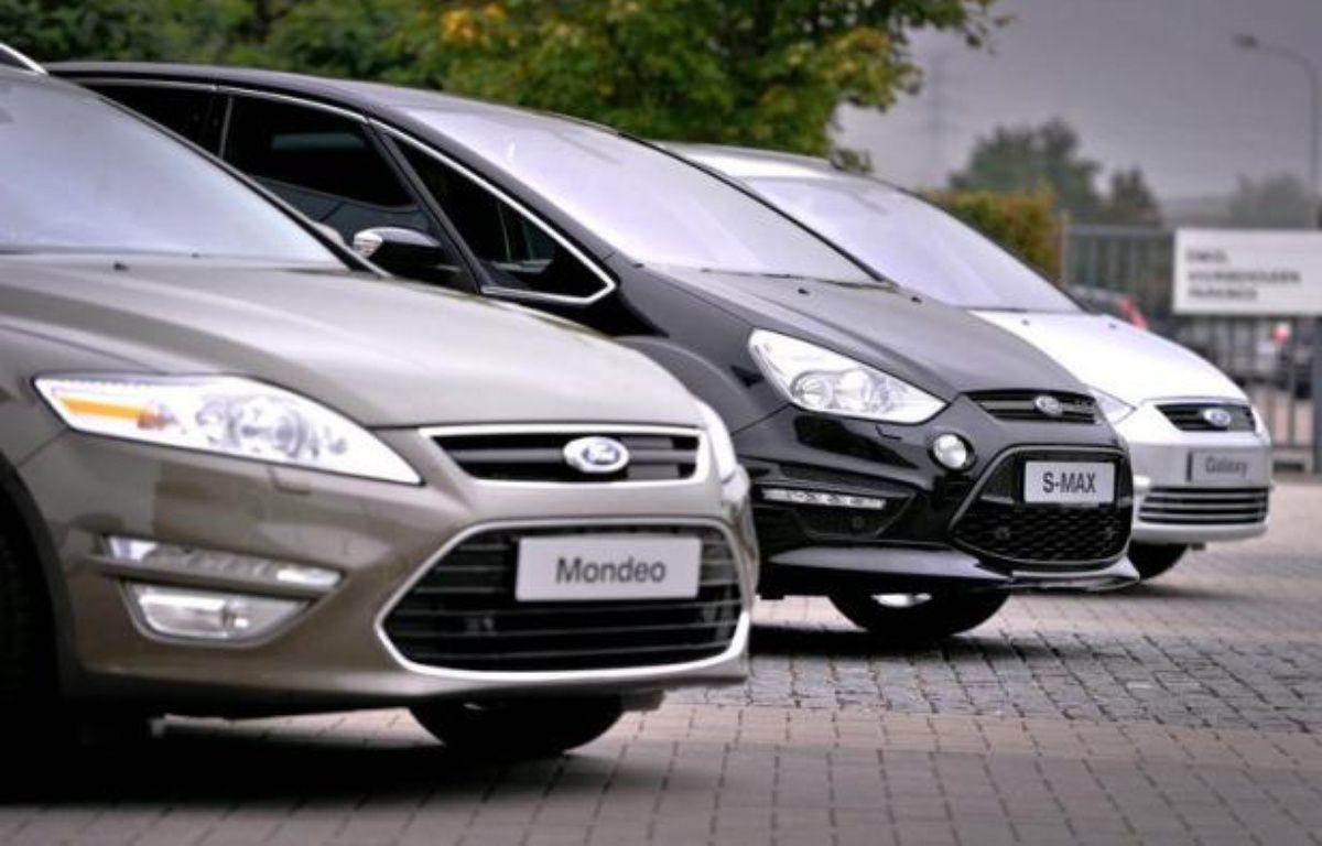 Le constructeur automobile américain Ford envisage de fermer son usine belge qui emploie plus de 4.300 personnes à Genk, dans le nord du pays, a rapporté mercredi le Wall Street Journal, citant des sources proches du dossier. – Yorick Jansens afp.com