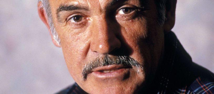 Sean Connery est décédé à l'âge de 90 ans