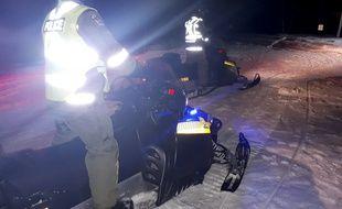 Cinq Français, portés disparus après un accident de motoneige au Québec, sont toujours recherchés par les autorités, ce jeudi.