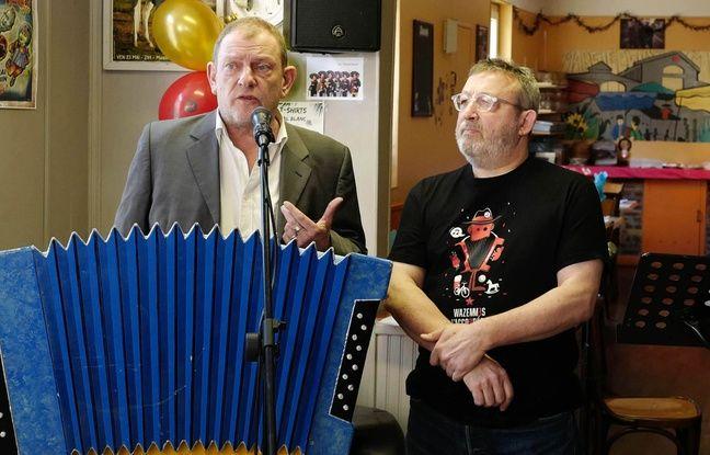 Lille: Un festival d'accordéon craint pour son avenir à cause d'une baisse des aides
