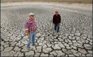 Le réchauffement s'est accéléré ces dernières années: 0,74 degrés supplémentaires sur les 100 dernières années (1906-2005), contre 0,6 degrés retenus pour la période 1901-2000 dans le précédent rapport publié en 2001