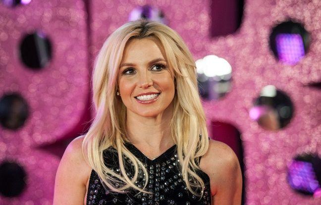 VIDEO. Britney Spears s'éclate à la plage... Lizzo fête les Grammy Awards dans un strip-club...