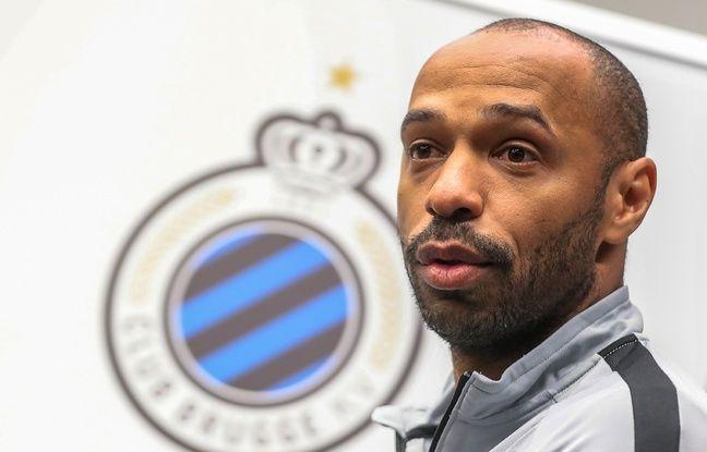 FC Bruges - Monaco EN DIRECT : L'ASM de Thierry Henry doit gagner pour espérer en Ligue des champions... Suivez le match à partir de 18h40