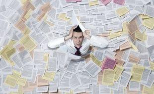 À l'heure de faire le grand ménage dans votre paperasse, assurez-vous qu'il n'est pas trop tôt pour tout jeter!