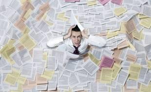 À l'heure de faire le grand ménage dans votre paperasse, assurez-vous qu'il n'est pas trop tôt pour tout jeter !