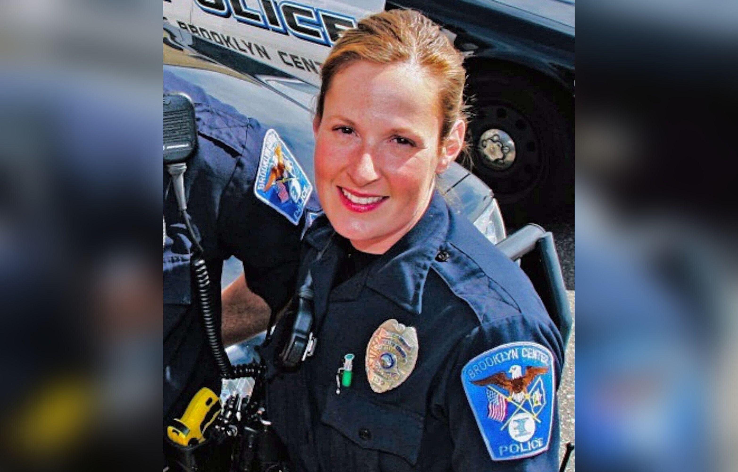 La policière Kim Potter, de Brooklyn Center, dans la banlieue de Minneapolis, a démissionné après avoir tué Daunte Wright