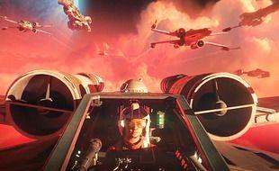 Avec le jeu «Star Wars : Squadrons», devenez un pilote au service de la République ou de l'Empire