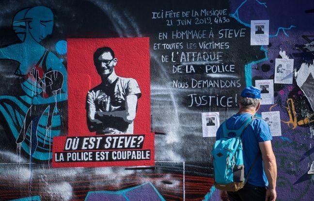 Disparition de Steve à Nantes: L'indignation prend de l'ampleur un mois après le drame