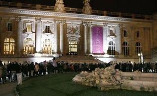 La rétrospective consacrée à Edward Hopper au Grand Palais a accueilli 783.963 visiteurs, légèrement plus que l'exposition sur Picasso au même endroit en 2009, a indiqué lundi la Réunion des musées nationaux (Rmn).