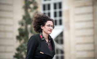 Emmanuelle Wargon, secrétaire d'Etat à la Transition écologique