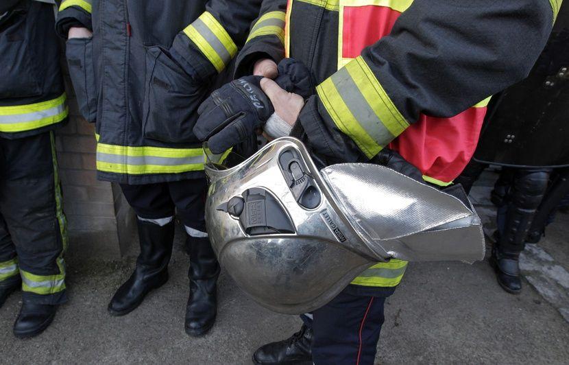 Paris: Des milliers de pompiers attendus pour une manifestation mardi