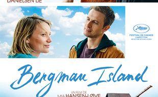 Affiche du film Bergman island