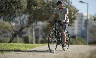 Des balades en vélo tout chemin électrique.