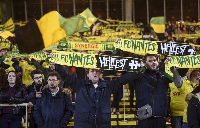 Coupe de France: «On n'est pas des chiens», la Brigade Loire raconte pourquoi elle n'a pas pu assister à la victoire du FC Nantes à Bayonne