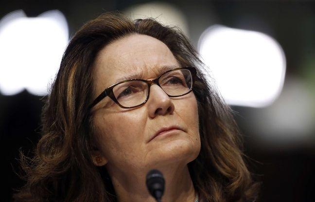 nouvel ordre mondial | Gina Haspel, la première femme à diriger la CIA
