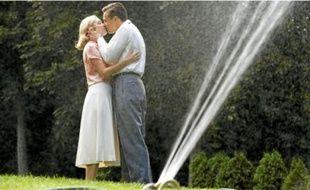 Dans Noces rebelles, Kate Winslet se sent vite étouffée dans son mariage.